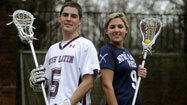 Wells and Covie Stanwick carry on family's lacrosse legacy