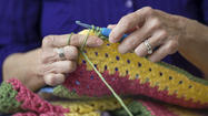 Stitchcrafters at Salem Lutheran Church [Pictures]