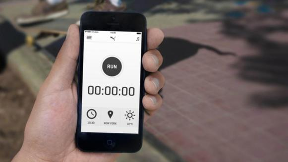 This free iPhone app from Puma helps track your workout, crunching the data into an overall score. The app also helps you figure out conditions that affect your workout, and the scoring system can be motivating.
