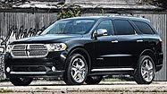 The 2011 Dodge Durango