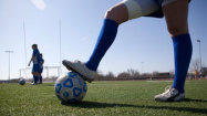 Synthetic playing fields: Experts to discuss safety