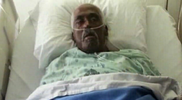 Walter Williams, after being mistakenly declared dead last month, passed away this week.