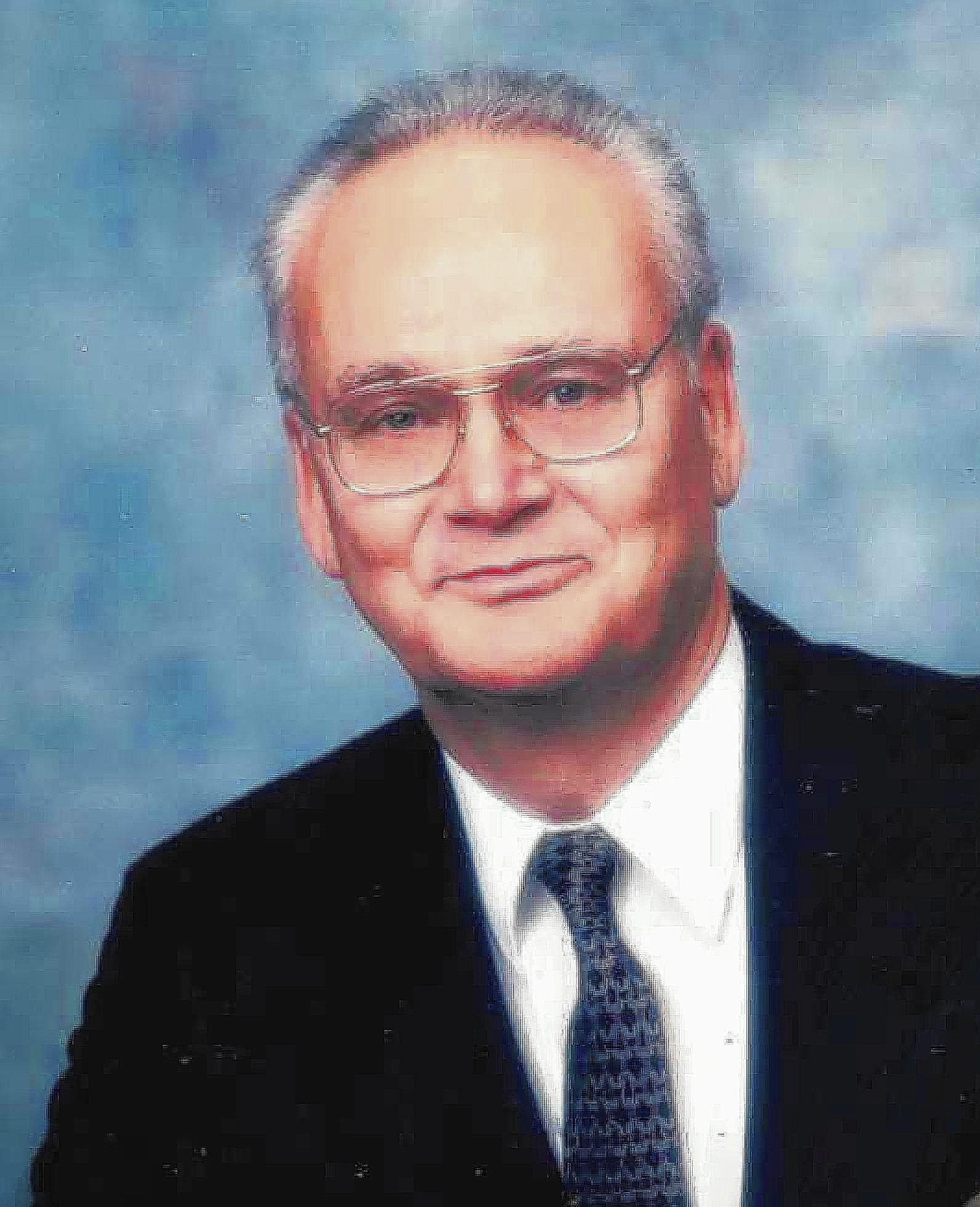 Georges R. Garinther