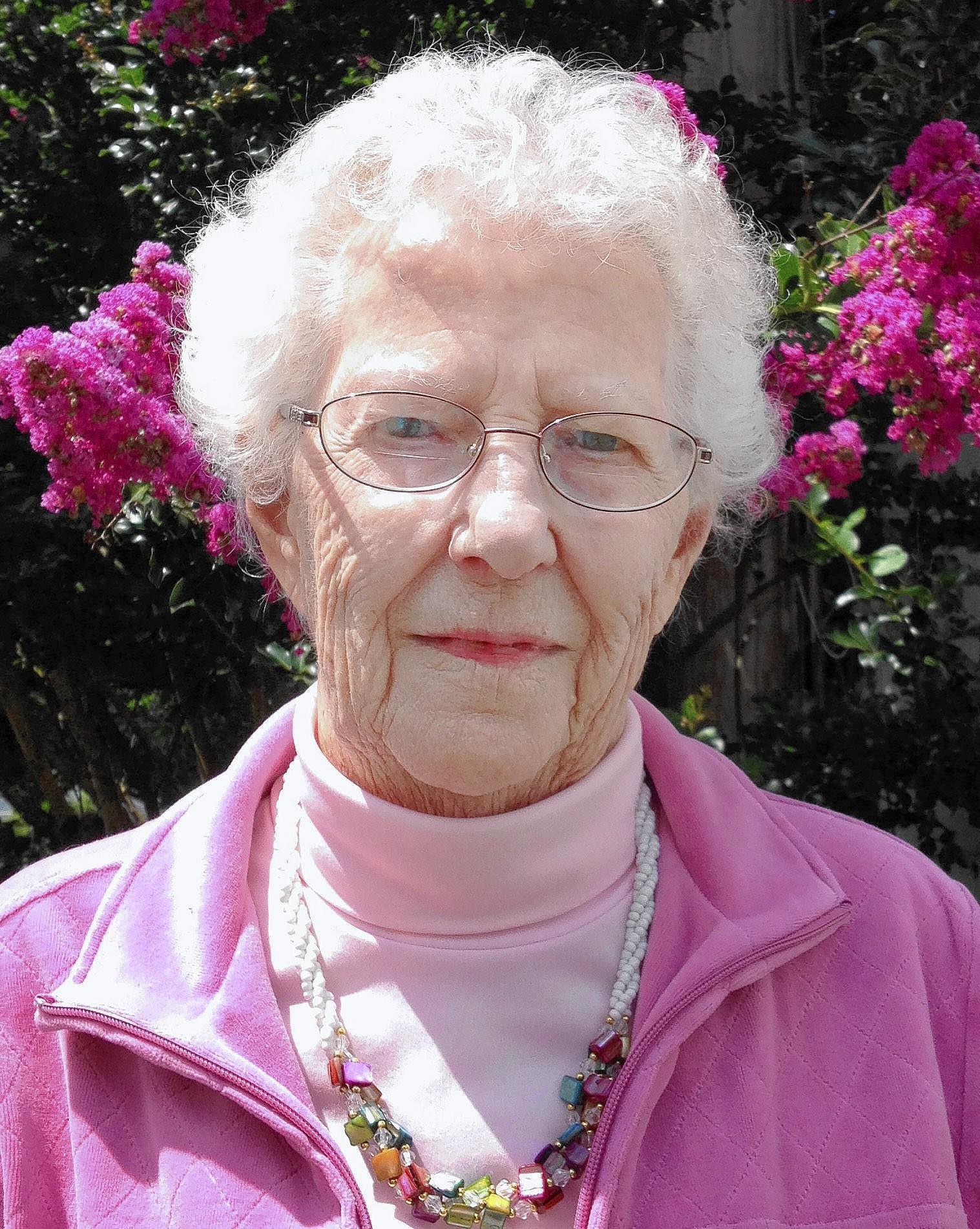 Margaret Wimbrow