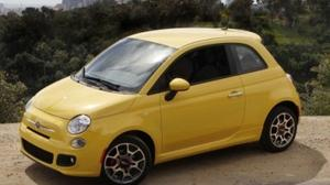 2012 Fiat 500 adds Italian style to subcompact class