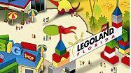 <b>Pictures:</b> Legoland Florida renderings