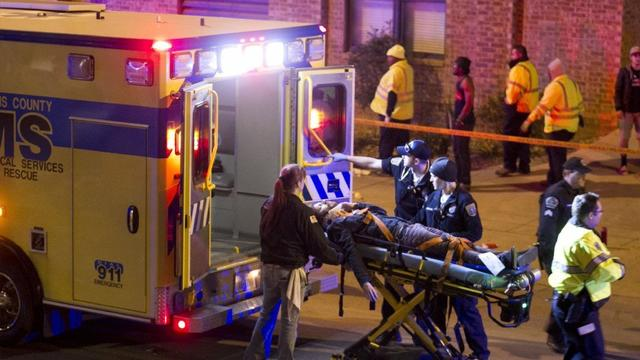 SXSW crash: 9 remain hospitalized