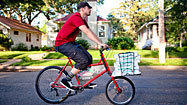 Bikes for every $4-a-gallon gas shunner