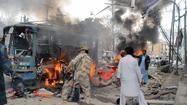 Pakistan militant group takes responsibility for two bombings