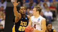 VCU's March eerily similar to George Mason's run to the Final Four in 2006