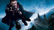 Photos: Top 10 Wizarding World of Harry Potter rides an