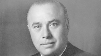 Bernard B. Roth