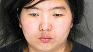 Towson woman arrested on prostitution charges