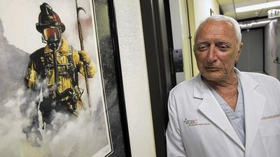 Dr. A. Richard Grossman