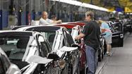 GM may recover quickly from ignition switch recall