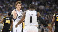 Butler playing for much more than just itself