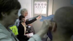 Prevent Blindness enlists kids in battle for eye health