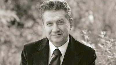 Edwin Gaustad