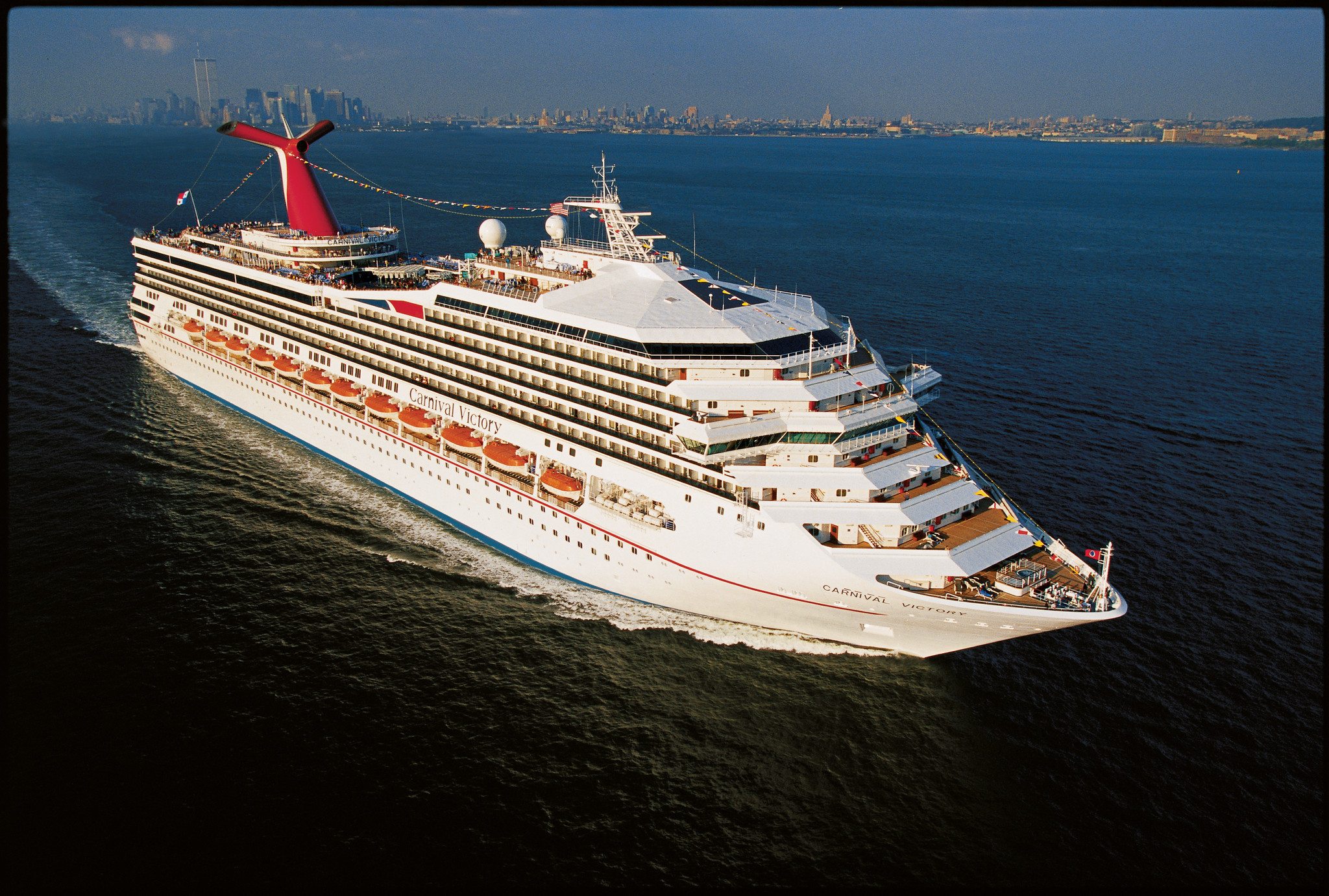 Carnival Victory Pictures Orlando Sentinel