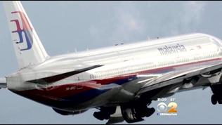 Theories Abound In Disappearance Of Malaysia Airlines Jet