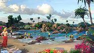 SeaWorld Discovery Cove Grand Reef pictures