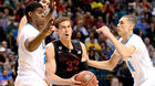 UCLA piles it on thick for second straight game but Arizona awaits