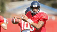 ACC All Access: Virginia's quarterbacks will have to get it done in the summer