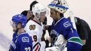 Quarterfinals: Blackhawks-Canucks