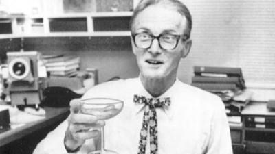 William N. Lipscomb