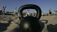 Kettlebells work for Daniel Baldwin, but are they right for you?