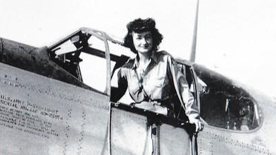 Violet Cowden