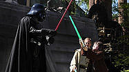 <b>Pictures:</b> Star Wars Jedi Training Academy at Disney's Hollywood Studios
