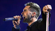 Adam Levine's most arrogant quotes [Pictures]