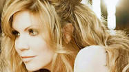 Alison Krauss steps out of pain and onto 'Paper Airplane'