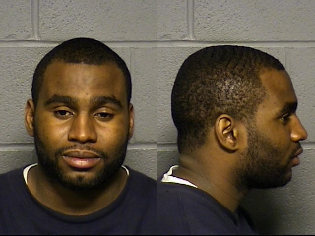 Bobby Fair, 24 of Hartford, was arrested March 14 for the suspected shooting of a man at the Cleveland Cafe January 25.