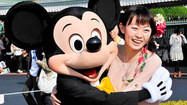 Tokyo Disney resort fully reopening theme parks after quake