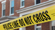 Two shot and injured in Baltimore on Friday night, Saturday morning