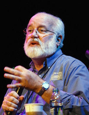 Greg Boyle: Festival of Books