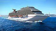 Next up for Carnival: Carnival Breeze headed to Miami in 2012
