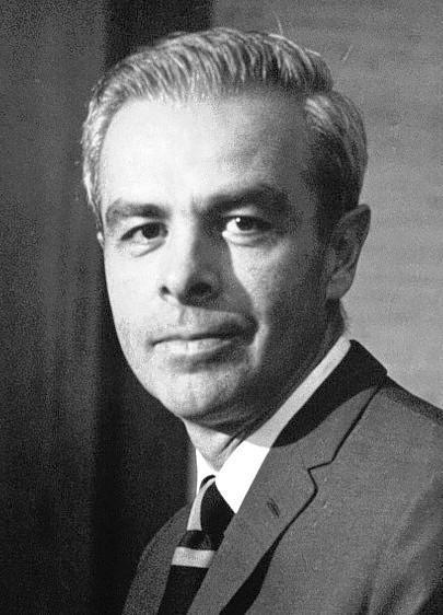 Dr. Robert Gibson