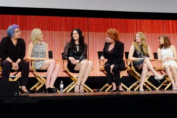 """Orange is the New Black"" clique talk season 2"
