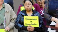 In minimum wage debate, both sides make valid points