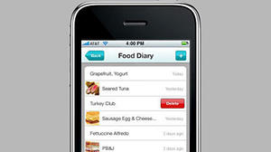 Can smartphone apps really help you lose weight?