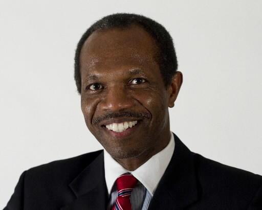 Hampton City Councilman Donnie Tuck