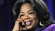 Look back: 25 great 'Oprah' moments