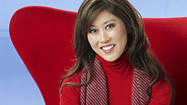 Fitness tips from Olympic ice skater Kristi Yamaguchi