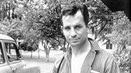 Jacket Copy on the Road: The Jack Kerouac house in Orlando