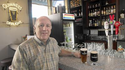 Irish pubs are popping up in Bethlehem