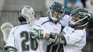 No. 3 Loyola Md. holds off Army, 7-6, for 6th straight win