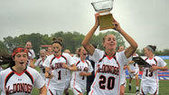 No. 1 McDonogh edges No. 5 Roland Park for IAAM A Conference lacrosse title